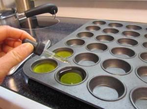 Cuisine aux huiles essentielles bio
